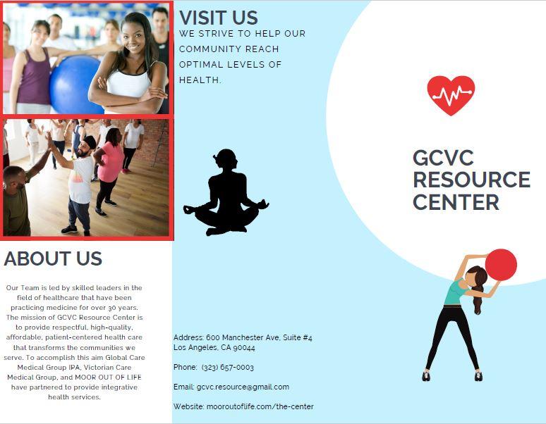 GCVC Resource Center